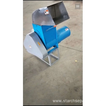 SFj-2 processed sweet potato starch separator